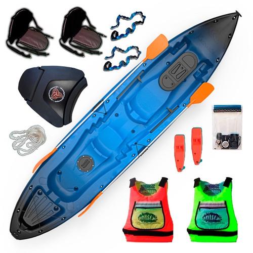 kayak ragnarok estandar de skandynavian c6 local en palermo