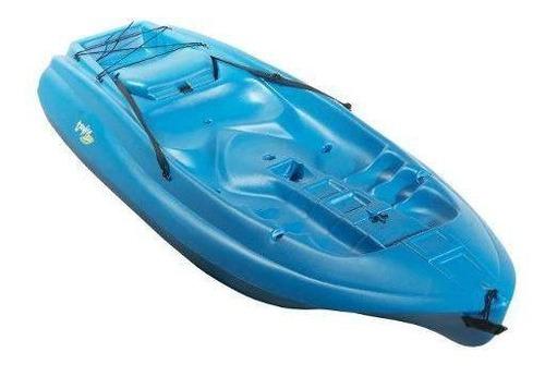 kayak rígido 244 cm adult daylite. lifetime (envío gratis)