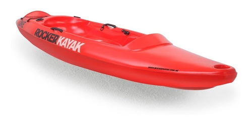 kayak rocker one c2 1 pers. en local free terra envio gratis