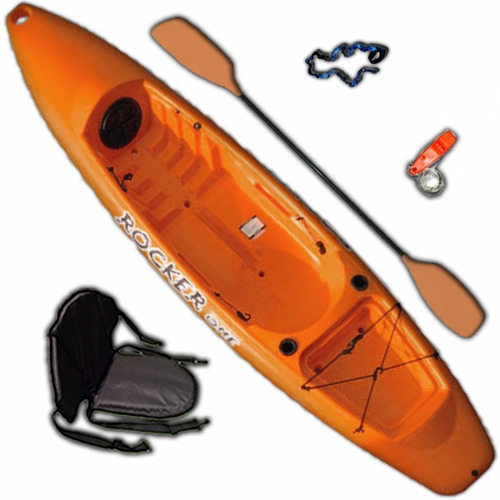 kayak rocker one c2 free terra local en palermo