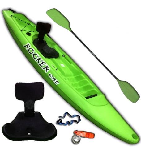 kayak rocker one c6 free terra, local en palermo