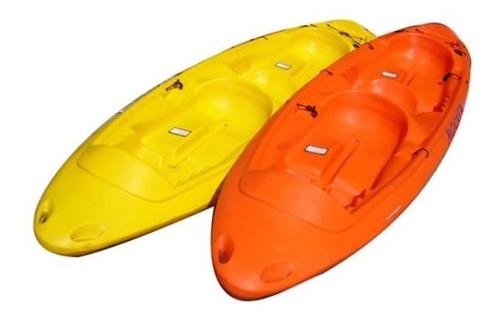 kayak rocker warrior 3 personas c3 free terra, local caba
