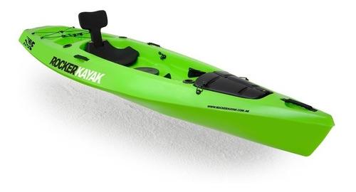 kayak rocker wave c2 pesca unico local con todas las marcas!