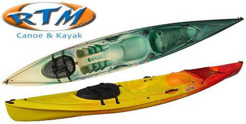 kayak rtm frances el mejor tambucho