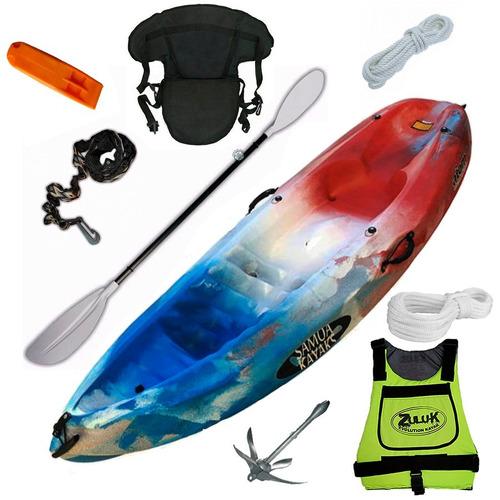 kayak samoa atom c3 free terra. rep. oficial. palermo