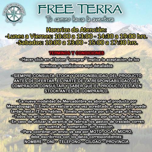 kayak samoa atom c7  free terra. rep. oficial. palermo