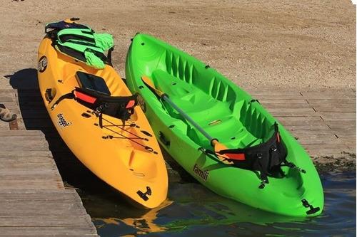 kayak samoa family full .