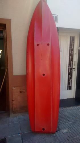 kayak sit on top waikiki