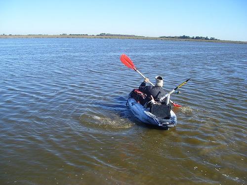 kayak skandynavian aesir c6 local free terra palermo
