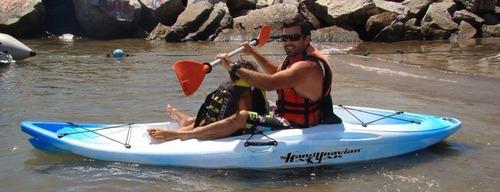 kayak skandynavian c5 aesir 1 pers. local palermo envio