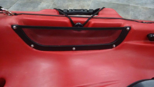 kayak skandynavian drakkar fishing combo 4 premium