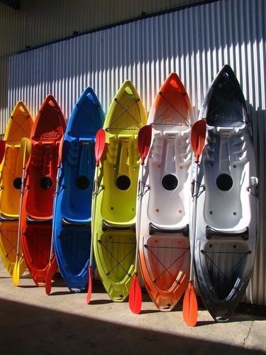 kayak skandynavian kayak aesir pesca 1 pers c7 cuotas caba