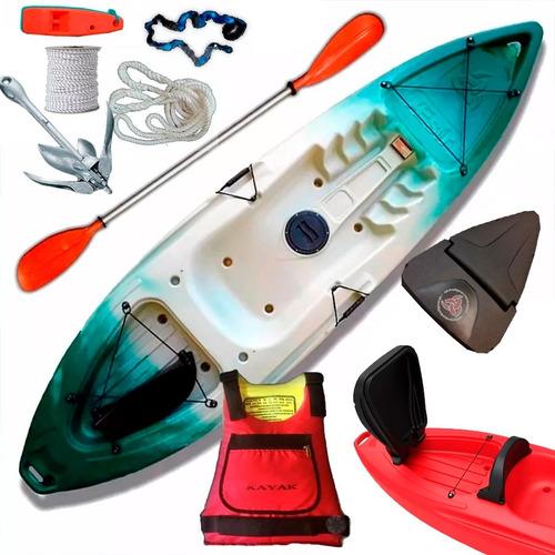 kayak skandynavian kayak aesir pesca 1 pers combo 8 premium
