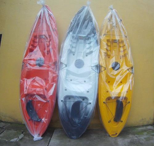 kayak skandynavian quilla grande pesca paseos travesias