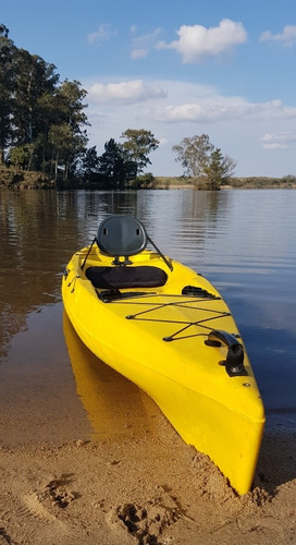 kayak strobel arrow