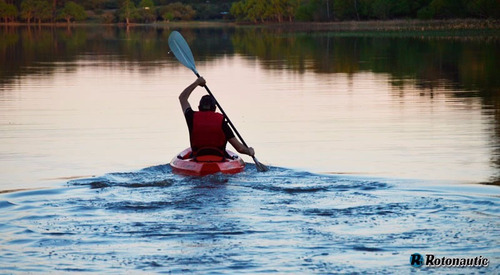 kayak strobel nash. nuevo modelo 2017!!! pesca y recreación