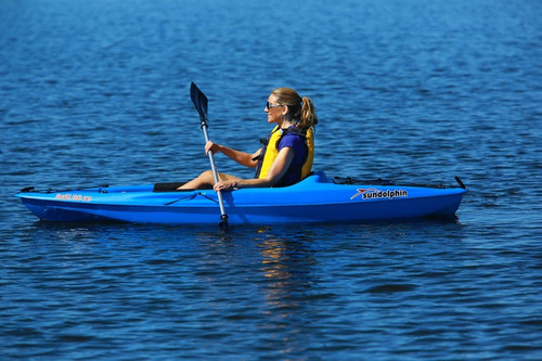kayak sundolphin bali 10 ss
