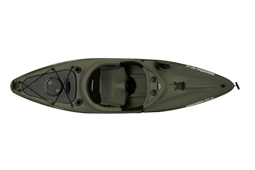 kayak sundolphin expedition 10 ss para pesca