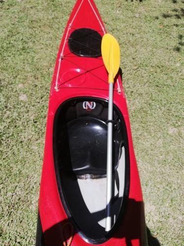 kayak travesia eladius