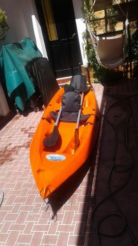 kayak triplo atlantikayak