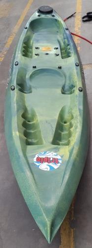kayak triplo atlantikayak's