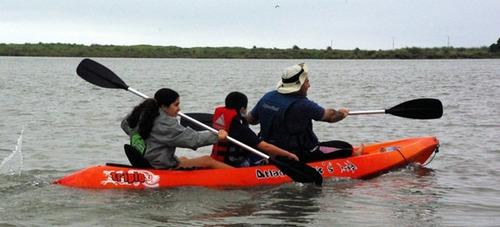 kayak triplo k3 atlantikayaks combo 8 freeterra premium
