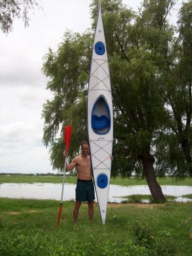 kayaks  atuel 510 (directo de fabrica)