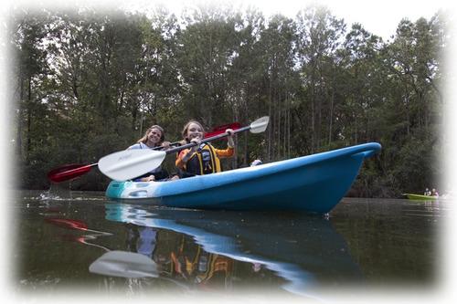kayaks feelfree la mejor calidad. travesia, deporte y pesca