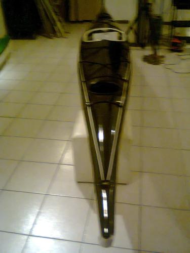 kayaks parana rosario ferrini