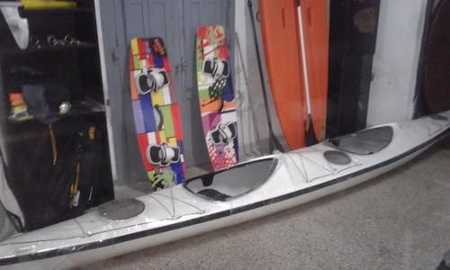 kayaks travesia (directo de fabrica)