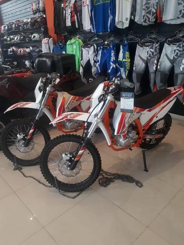 kayo k2 250cc 2018