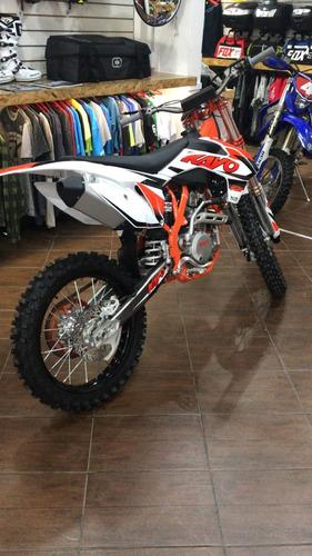 kayo k6 0km 250cc 2018 marellisports