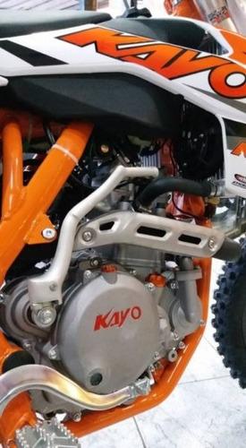 kayo k6 250 sin luz