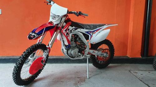 kayo t6 cross - motocross - 2019 - permuto - tornado xtz