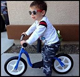 kazam no pedal balance bike - bicicleta balance sin pedales