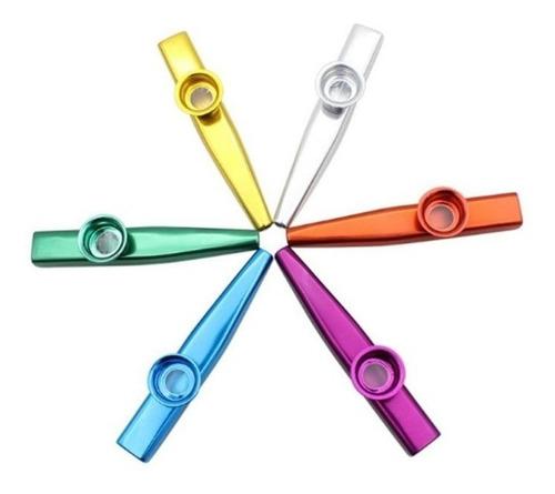 kazoo instrumento sopro