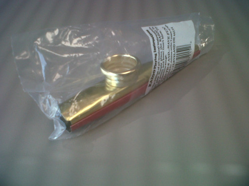 kazoo metálico con envío gratis!