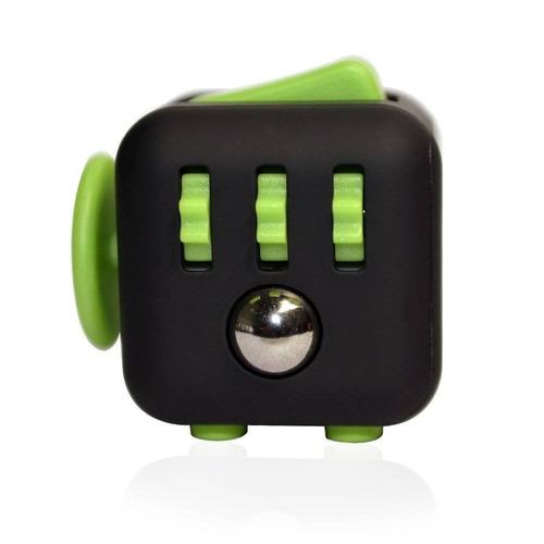 kchkui cube fidget toy cube alivia el estrés  + envio gratis