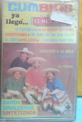 kct grupo banda el mexicano cumbias 100% nuevos y sellados