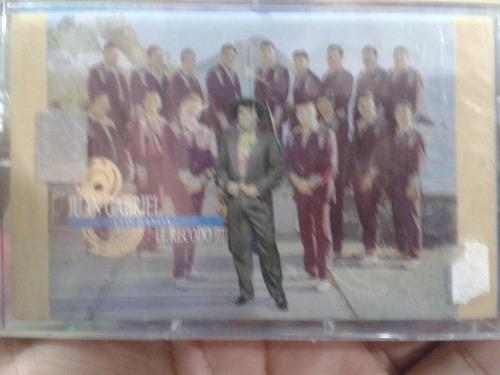 kct juan gabriel con  la banda el recodo  nuevo y sellado