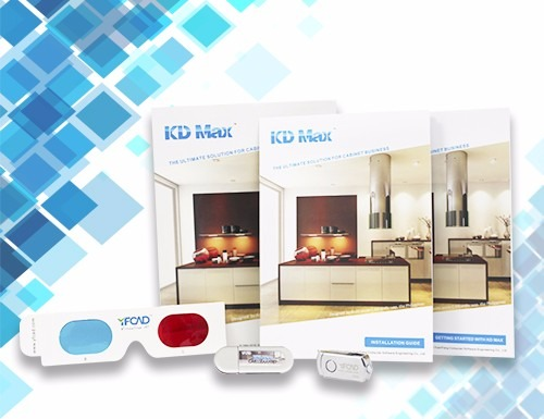 Kd max software para dise o de cocinas closets y muebles for Diseno de muebles software
