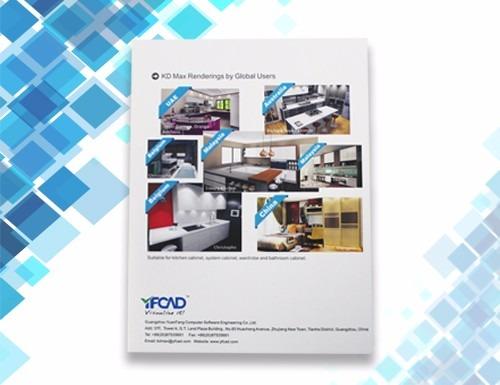 Kd max software para dise o de cocinas closets y muebles 35 en mercado libre - Software diseno muebles ...