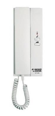 kdp-601-a1m auricular adicional para un sistema de acceso