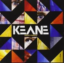 keane perfect symmetry cd nuevo cerrado