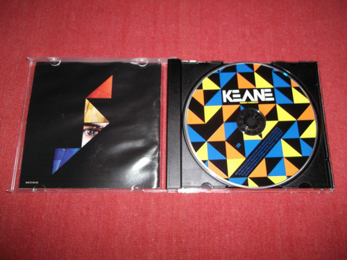 keane - perfect symmetry cd usa ed 2008 mdisk