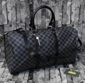 5c0669311 Louis Vuitton Keepall - Equipaje y Bolsas en Mercado Libre México