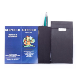 Keepcold Large - Cartera Porta Insulina Y/o Medicamentos