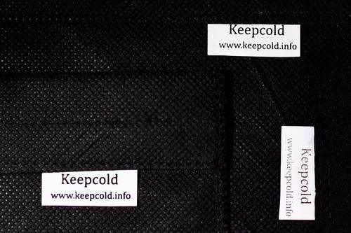 keepcold - porta insulina 45hs sin refrigerar 2 duo
