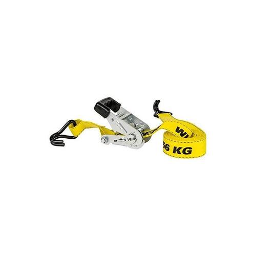 keeper 05521 15 x 1-3 / 4 molded grip ratchet tie down