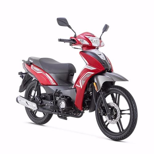 keeway 125 moto
